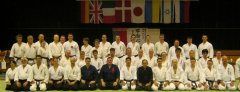 Motoha Yoshin Ryu International